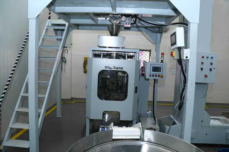 Muesli Manufacturers India