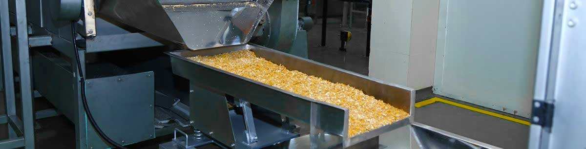 Corn Flakes Manufacturers company in India