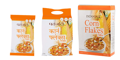 cornflakes a food company